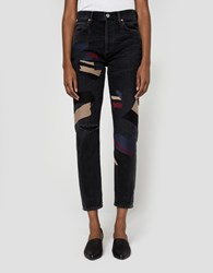 Citizens Of Humanity Liya High Rise In Modern Distressed Outsider
