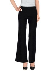 Poems Trousers Casual Trousers Women Black