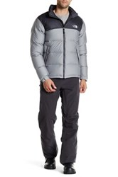 The North Face Jeppeson Pant Gray