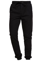 Urban Classics Trousers Black