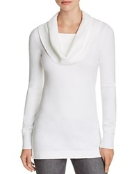 French Connection Cowl Neck Sweater Compare At 88 Winter White