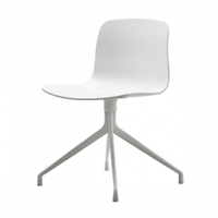 About A Chair Without Armrests White Hay About A Chair Chairs Furniture Finnish Design Shop