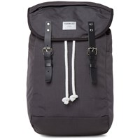 Sandqvist Hans Hiking Backpack Grey