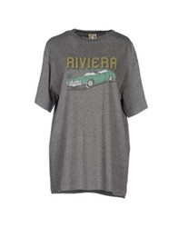 Dress Gallery T Shirts Grey