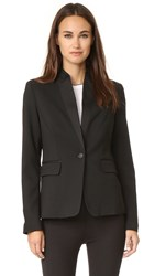 Rag And Bone Archer Blazer Black