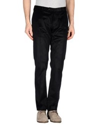 Hotel Casual Pants Black