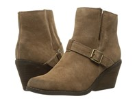 Volatile Melina Light Brown Women's Boots Tan
