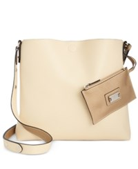 Styleandco. Style Co. Clean Cut Reversible Crossbody Only At Macy's Shell Cork