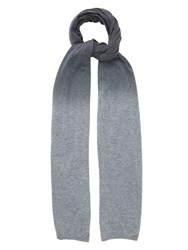 Phase Eight Jilly Ombre Scarf Grey