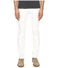 Vince Stretch Optic 718 Jeans Optic White