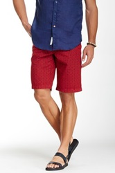 Ganesh Low Waist Bermuda Short