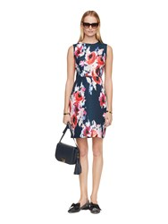 Kate Spade Hazy Floral Della Dress