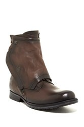 Rogue Kelme Chopper Boot Brown
