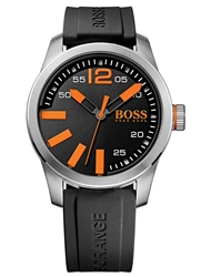 Win A Boss Orange Watch