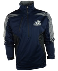 Antigua Men's New Hampshire Wildcats Half Zip Pullover