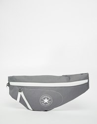 Converse Bum Bag Grey