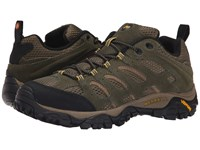 Merrell Moab Ventilator Olive Men's Lace Up Casual Shoes
