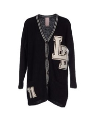 People Cardigans Black