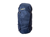 Kelty Catalyst 50 Backpack Smoke Backpack Bags Gray