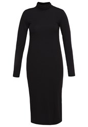 Zalando Essentials Jersey Dress Black