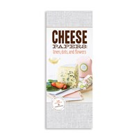 Chronicle Books Cheese Papers Linens Dots And Flowers