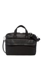 Marc By Marc Jacobs Robbie Leather Handbag Black