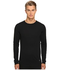 Versace V700613 Black Gold Men's Sweater