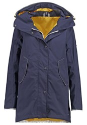 Gaastra Hamburg Parka Navy Dark Blue