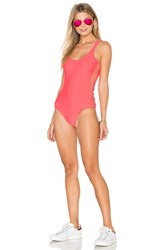 Nookie Melrose Reversible One Piece Pink