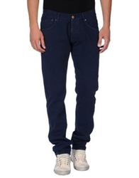 Macchia J Denim Pants Dark Blue