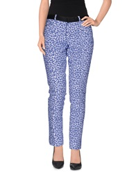 Each X Other Casual Pants Dark Blue
