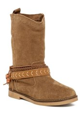 Coolway Arabis Boot Brown