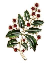 Design Lab Lord And Taylor Holly Branch Pin Multi