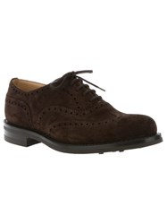 Church's 'Amersham' Brogues Brown