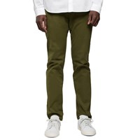 Gant Rugger Duffel Green Rugger Chino