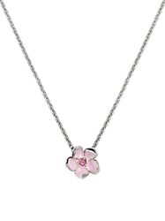 Shaun Leane 'Cherry Blossom' Rhodalite Necklace