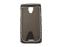 Nathan Sonic Grip Samsung Gs4 Black Silver Athletic Sports Equipment