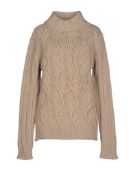 Kaos Knitwear Turtlenecks Women