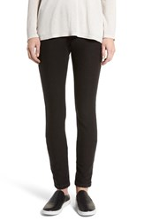 Nic Zoe Women's Denim Knit Skinny Jeans