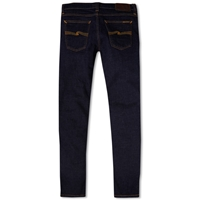 Nudie Jeans Nudie Tight Long John Jean Organic Twill Rinsed