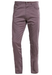 Tom Tailor Josh Trousers Tornado Grey