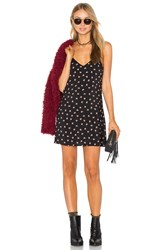 Lucca Couture Marlowe Dress Black