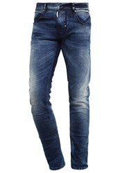 Antony Morato Slim Fit Jeans Blue Denim