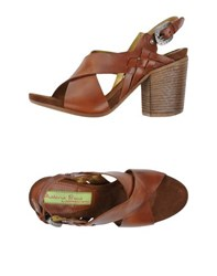 Materia Prima By Goffredo Fantini Footwear Sandals Women
