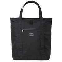 Sandqvist Max Tote Bag Black
