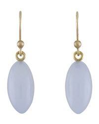 Ted Muehling Blue Chalcedony Berry Earrings