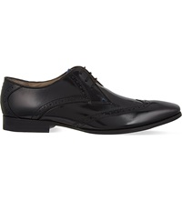 Oliver Sweeney Buxhall Wingcap Derby Shoes Black