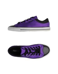 Forfex Sneakers Purple