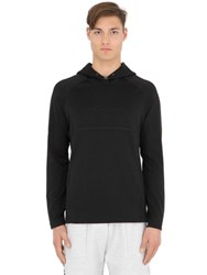 Peak Performance Will Hooded Nylon Sweatshirt
