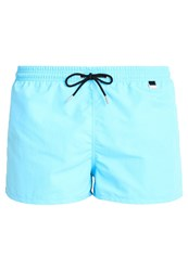 Hom Marina Swimming Shorts Turquoise